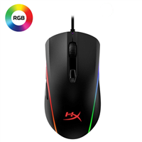 HyperX Pulsefire Surge RGB Wired Optical Gaming Mouse