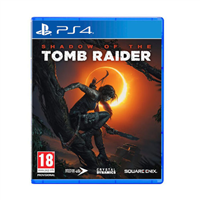 بازی Shadow Of The Tomb Raider - برای PS4