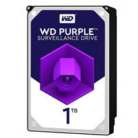 هارد Western Digital Purple Internal Hard Drive - 1TB
