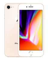 Apple iphone 8s 256GB Gold