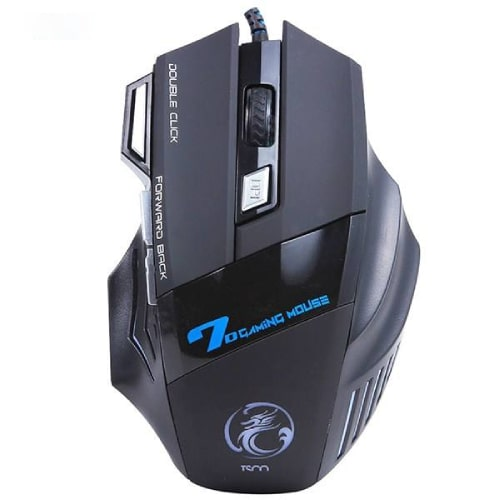 موس Tsco Gaming Mouse TM2018N