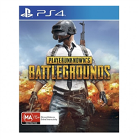 بازی Playerunknowns Battlegrounds برای PS4