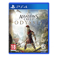 بازی Assassins Creed Odyssey - برای  PS4