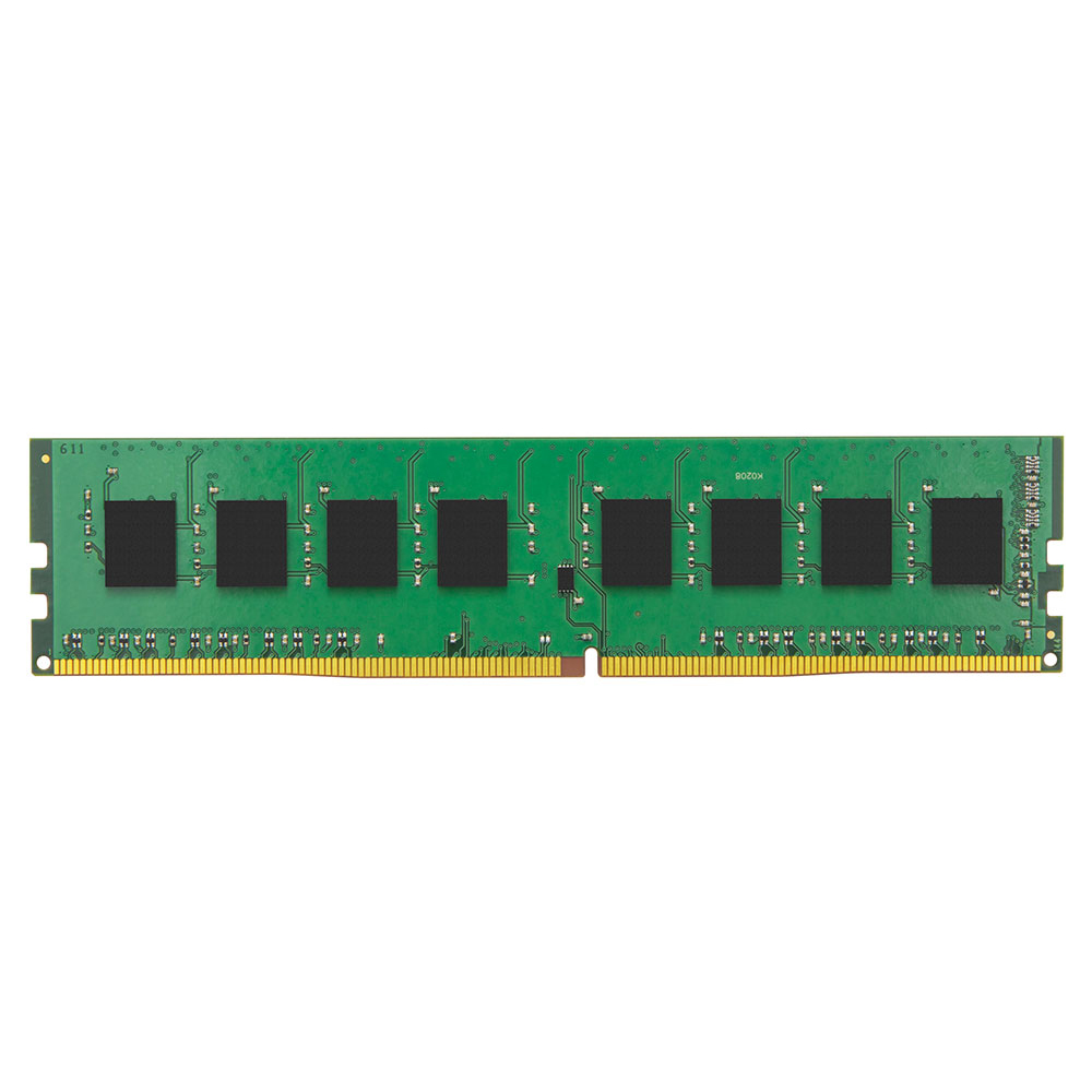 رم KINGSTON KVR24N17S8 DDR4 2400MHz