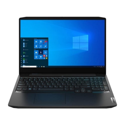 لپ تاپ لنوو مدل LENOVO IdeaPad Gaming 3 - i7 10750H-16GB-1T+256SSD-4GB 1650Ti