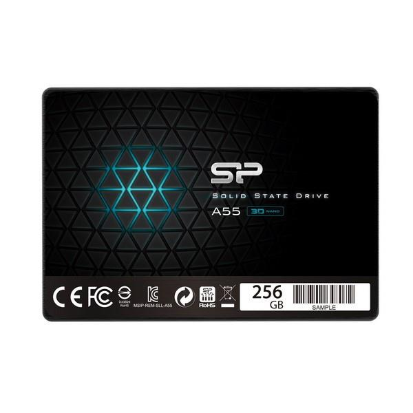Silicon Power Ace A55 256GB SSD