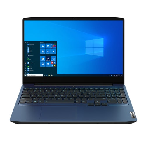 لپ تاپ لنوو مدل LENOVO IdeaPad Gaming 3 - i7 10750H-16GB-1T+256SSD-4GB 1650