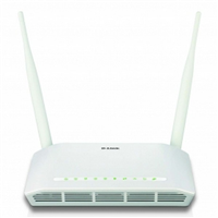 مودم D-Link DSL-2750U Wireless Router With Modem