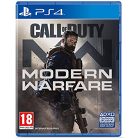 بازی Call of Duty: Modern Warfare نسخه PS4