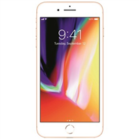Apple iphone 8s 64GB Gold
