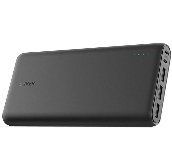 Anker A1277 PowerCore 26800mAh Power Bank