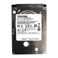 هارد TOSHIBA Internal Hard Drive - 1TB