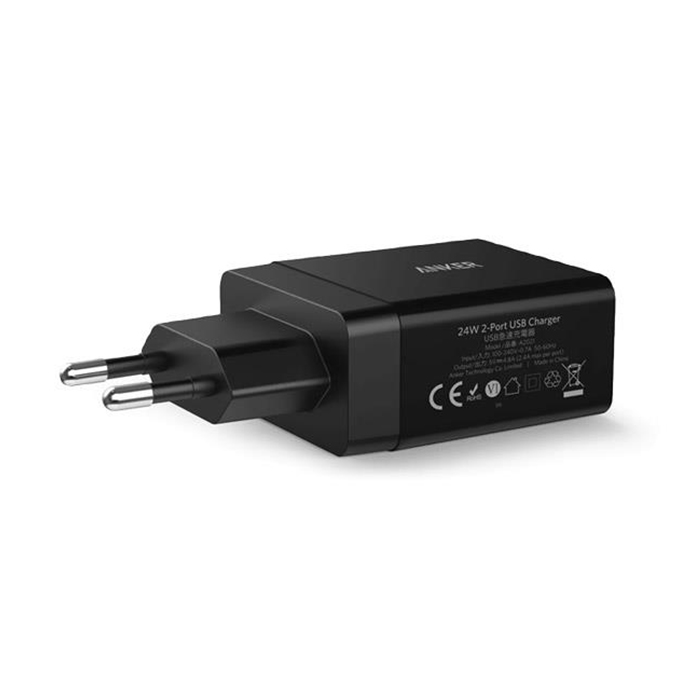 Anker PowerPort 2 A2021 Wall Charger