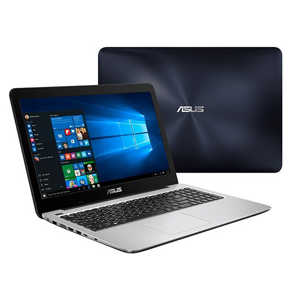 ASUS K556UQ - I5(7200U)-12GB-1TB-2GB-FULL HD