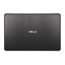 Asus X540UP - i7(7500U)-8GB-1TB-2GB 15.6 Inch FullHD Black