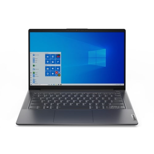لپ تاپ لنوو مدل LENOVO IdeaPad 5 Core i7 1165G7-12GB-512SSD-INTEL
