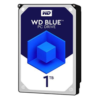 هارد Western Digital Blue Internal Hard Drive - 1TB
