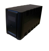 Porsoo PEC-AD1101.2B24VDC UPS 1200VA 2 Internal Battery
