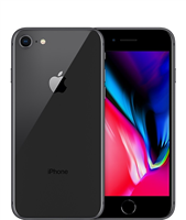 Apple iphone 8s 256GB Black