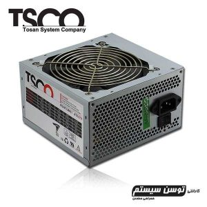 پاور TSCO POWER SUPPLY TP 650
