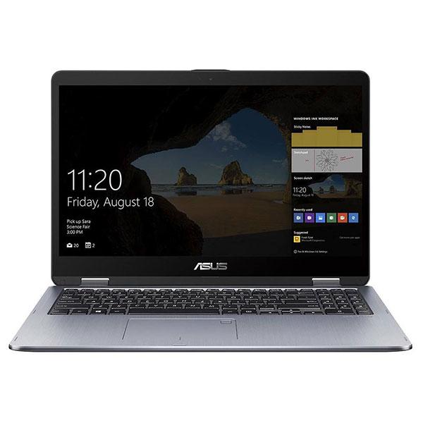   ASUS TP510UQ - i7(8550U)-12GB-1TB-2GB 15.6 Inch Full HD Black