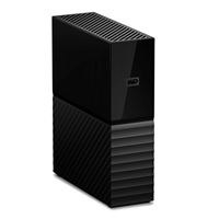 هارد اکسترنال WESTERN DIGITAL MY BOOK DESKTOP 6TB